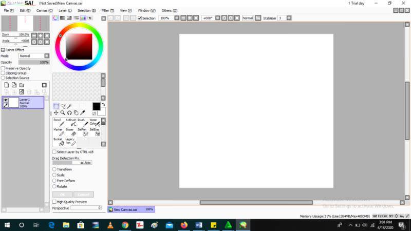 Paint-Tool-SAI
