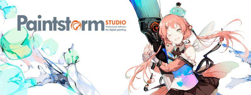 Paintstorm-Studio