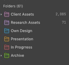 Organizing-What-You-Already-Have