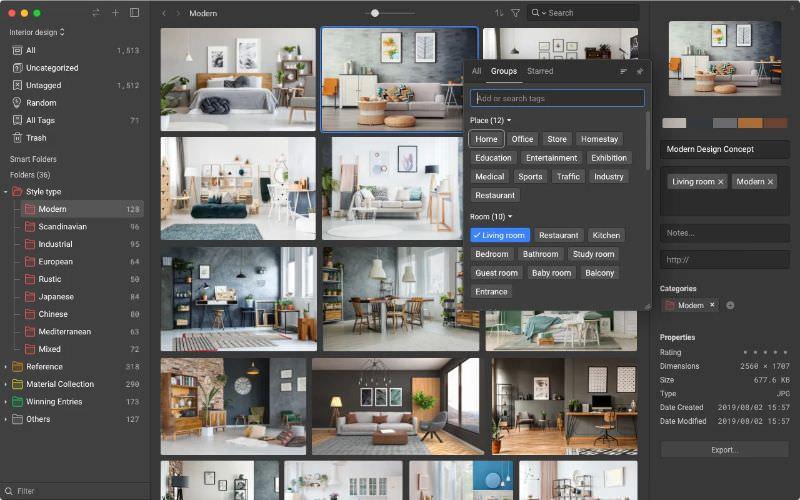 Storing-Your-Design-Ideas