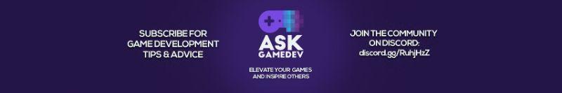 Ask Gamedev