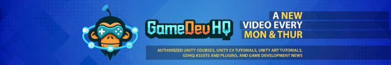 GameDevHQ