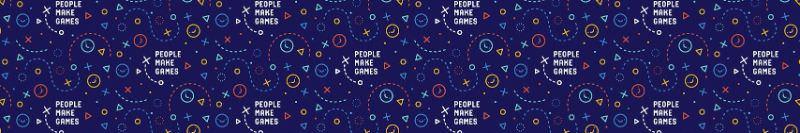 People Make Games