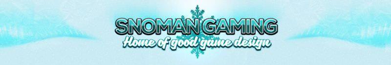 Snoman Gaming