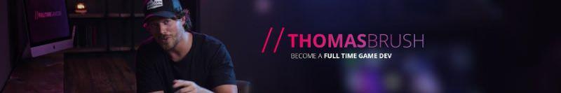 Thomas Brush