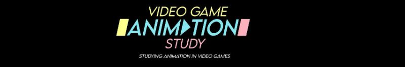 Video Game Animation Study